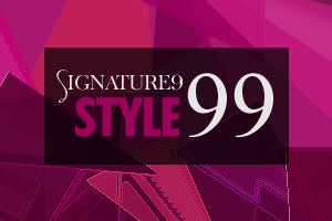 Style99 | Top 99 Most Influential Fashion & Beauty Blogs