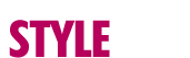 Style99 Fashion Blog Ranking