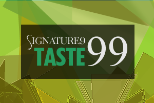 Taste99 | Top 99 Most Influential Food Blogs