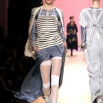 Gaultier's Thigh Highs
