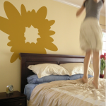 Decal Wall Stickers: Decor Under $250