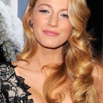 Blake Lively's Hair is the New 'Rachel'?