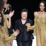 Chanel's Knock Off? Seamstress' Lawsuit Alleges Infringement