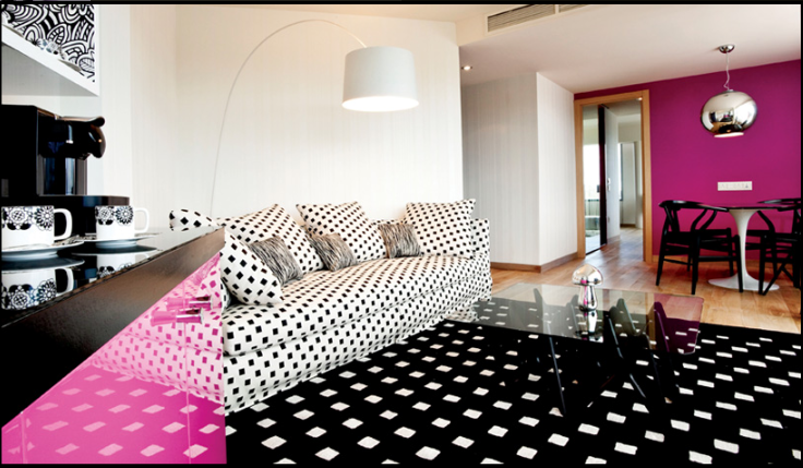 Top 10 designer hotels signature9 for Designhotel nrw