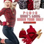 Gap Rings in the Holiday Cheer