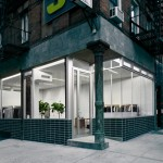 New York, Los Angeles and Around the World: The Top 10 Store Openings of 2009