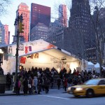 Bryant Park Bids a Final Farewell to Fashion Week