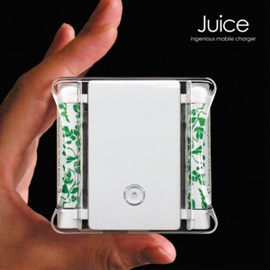juice charger