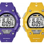 New Release: Timex Ironman Wristwatches
