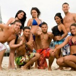 Tanning Regulations Propsed, Jersey Shore Cast Threatens Violence