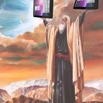 Hear Ye, Hear Ye Followers of the Church of Jobs: Your Tablets Are Here