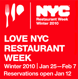 NYC RESTAURANT WEEK | Food, Dining & Drinks News @