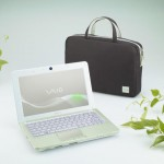 The Greenest Lap Tops of 2010: In the Green