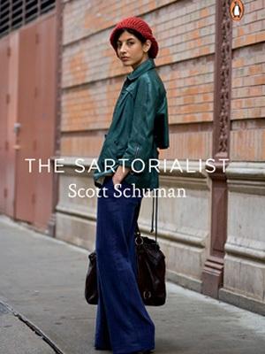 the-sartorialist-book