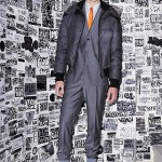 DKNY Men's Fall 2010 Collection: Classic, Rugged, Versatile