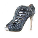 Saks Welcomes H Williams Shoes
