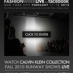 Fashion Live: The Bloggers Were Only the Beginning