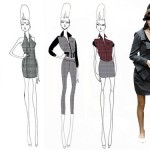 Amy Winehouse Reveals New Fashion Collection