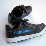 Twits on the Run: Rambler Shoes Tweet Your Every Step