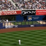 DKNY's Ball Boys: The Yankees Get a Stylish Sponsor
