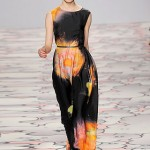 Giles Deacon is In at Ungaro, Unencumbured by Celebrity Advisors