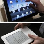 Will the Kindle Dominate the Race for Technological Supremacy, or Will it Be One of Apple's Own?