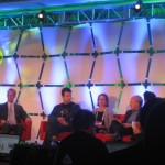 TechCrunch Disrupt: Evolve or Die
