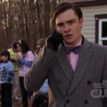 Chuck Bass Dies? Who Will Keep Bowties and Purple Alive?