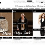 European Fashion Favorite FarFetch Tackles the US Market