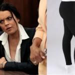 A SCRAM Ankle Bracelet is Lindsay Lohan's Latest Accessory