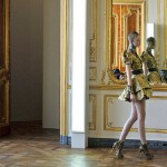 Gucci Appoints Sarah Burton to Become Alexander McQueen's Saint-Laurent