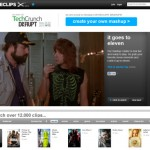 Movieclips Finally Allows Legal Film Clip Mashups