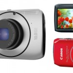 Canon releases IXUS 300HS Premium Compact with Manual Control: Digital Photography Review
