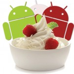 Android 2.2 Froyo Rolls Out to Nexus Ones, Rolls Over Everyone Else