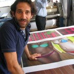 Dov Charney Answers Our Questions on Hiring, Gawker and Why Larger Sizes Seem to be Disappearing at American Apparel