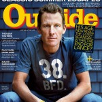 Lance Armstrong Tells Outside Magazine Photoshop is a BFD
