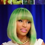Rihanna and Katy's Primary Colored Hair: If Everyone Jumped…