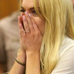 Lindsay Lohan Faces Her Fate and is Headed to Jail
