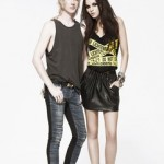Forever 21 Unveils New Designer Collection