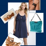 In the Navy: What to Wear This Weekend
