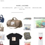 Come September, consumers can purchase directly from marcjacobs.com
