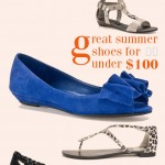 Shoes Under $100: Flat, Summer Sandals to Wear Everywhere