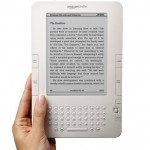 Kindle Sales Triple, Kindle eBooks Finally Outselling Hardcover Versions