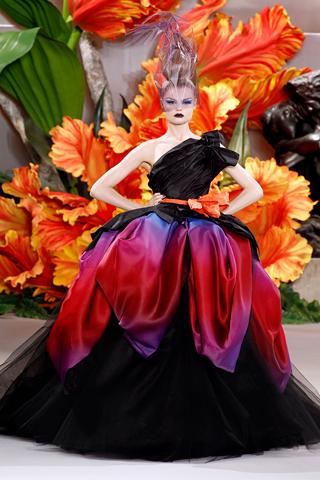 john galliano dior collections. John Galliano#39;s Dior Couture