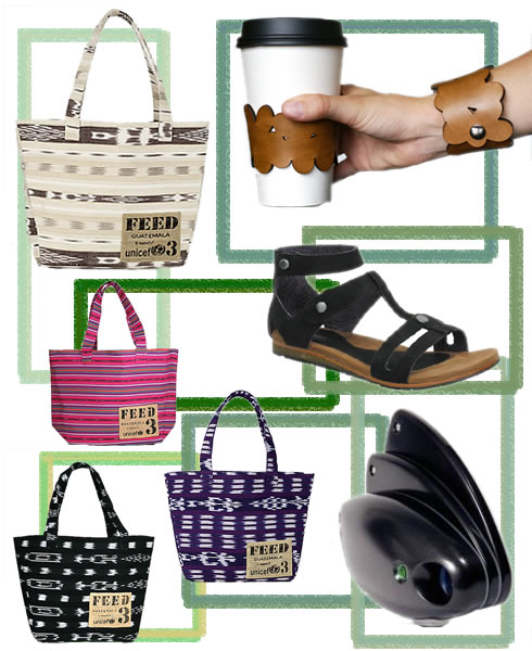 eco-friendly vacation essentials