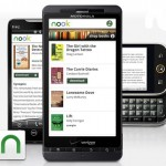 Barnes & Noble Releases Nook for Android