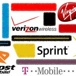 AT&amp;T v. Verizon v. T-Mobile v. Sprint: the Smartphone Network Comparison