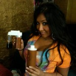 Don't worry, Snooki already has a new fake tanning method to promote
