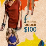 Bejeweled: Fashion Under $100