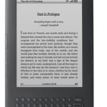 New Kindle Selling Faster Thans Previous Models